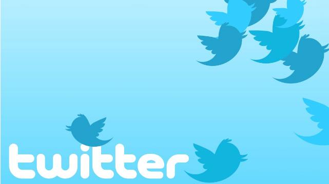 Twitter-