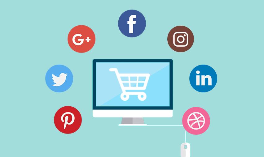 Importance-Social-Media-Ecommerce